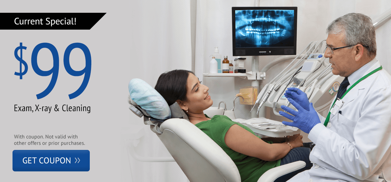 Current Dental Specials Saratoga Family Dentistry